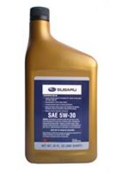 """Масло моторное """"Motor Oil 5W-30"""", 1л"""