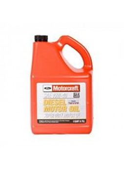 """Масло моторное минеральное """"Super Duty Diesel Motor Oil 15W-40"""", 5л"""