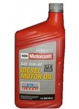 """Масло моторное минеральное """"Super Duty Diesel Motor Oil 15W-40"""", 1л"""