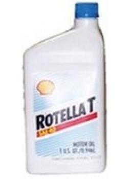 """Масло моторное минеральное """"Rotella T1 30 30"""", 0.946л"""