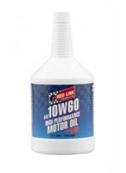 """Масло моторное синтетическое """"Syntetic Oil 10W-60"""", 0.946л"""