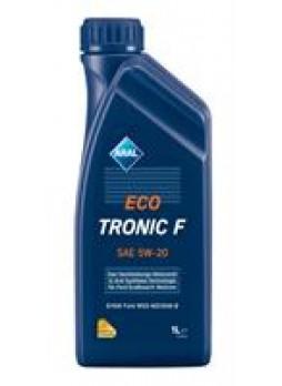 """Масло моторное синтетическое """"EcoTronic F 5W-20"""", 1л"""
