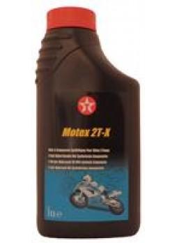 "Масло моторное полусинтетическое ""Motex 2T-X"", 1л"
