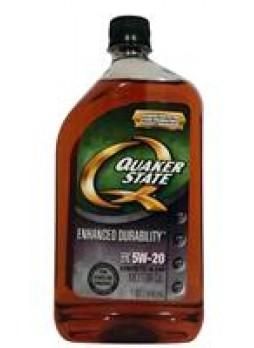 "Масло моторное синтетическое ""Enhanced Durability 5W-20"", 0.946л"
