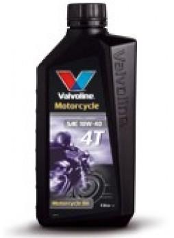 """Масло моторное минеральное """"Motorcycle Oil 4T 10W-40"""", 1л"""
