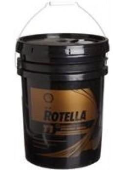 """Масло моторное минеральное """"Rotella T1 30 30"""", 18.9л"""