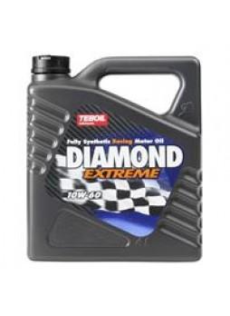 "Масло моторное синтетическое ""Diamond Extreme 10W-60"", 4л"