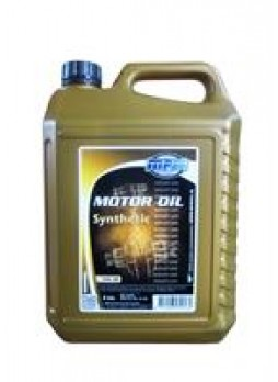 "Масло моторное синтетическое ""Premium Synthetic Blend 5W-40"", 5л"