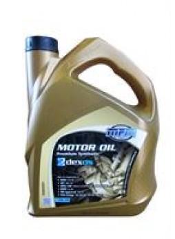 "Масло моторное синтетическое ""Premium Synthetic GM dexos 2™ 5W-30"", 5л"