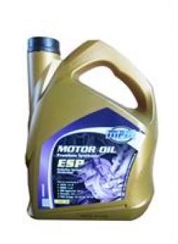 "Масло моторное синтетическое ""Premium Synthetic ESP 5W-30"", 5л"