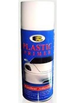 Грунт для пластика, (прозрачный), 400мл Bosny PP