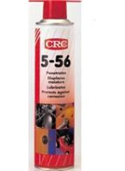 """Многофункциональный продукт """"CRC 5-56"""", 400 мл CRC 10.010.1.13.12.58"""