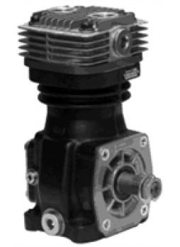 Компрессор, пневматическая система Wabco 411 141 702 0