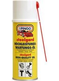 Антикоррозионная смазка, 400 мл Pingo 00220-4
