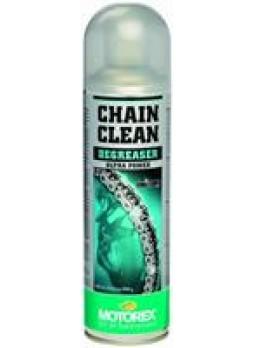 "Motorex очиститель цепи ""Chain clean 611"", 0.5л Motorex 302273"