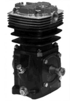 Компрессор, пневматическая система Wabco 411 052 300 0