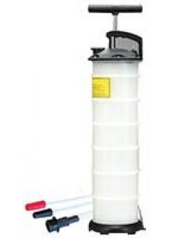 Ae300061 емкость для откачки масла, объем 6,5 литра Jonnesway AE300061