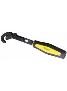 Быстрозажимной гаечный ключ Stanley 4-87-990