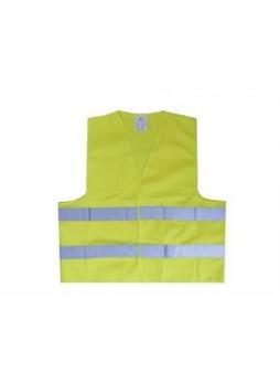 Жилет светоотражающий желтый Skybear 614110