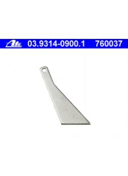 Инструмент для установки поршневых колец Ate 03.9314-0900.1