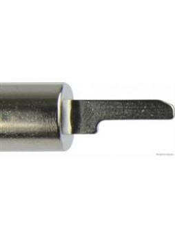 Инструмент разблокирования, плоский штекер и круглый штекер H+B Elparts 95945429