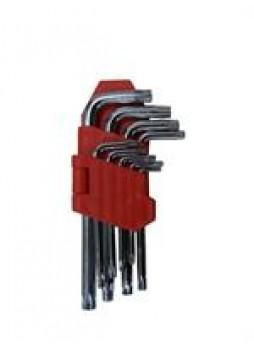 Ключи шестигранные комплект Skybear 311530