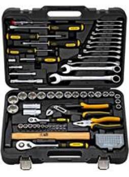 Универсальный набор инструментов 89 предмет Berger BG089-1214