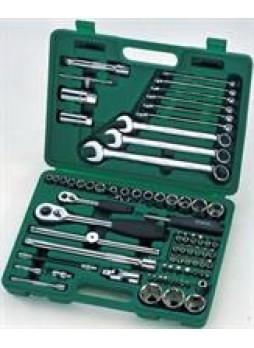 Набор инструмент комбинированный Sata 09519