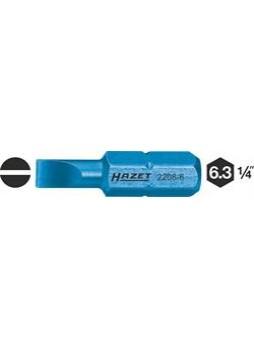 Вставка отвёрткиe (bits) Hazet 2208-6