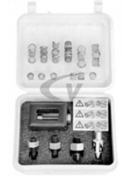 Ассортимент, фильтров для системы а/с Vemo V99-18-0013