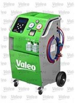 """Сервисное оборудование, кондиционер """"ClimFill"""" Valeo 710 201"""