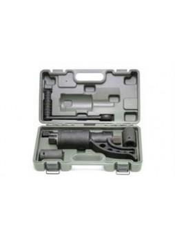 Гайковерт механический с головками 32 мм и 33 мм. Дело техники 536581