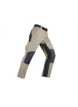 Брюки niger, размер xxxl, хлопок 100% и вставки из полиэстера, 270 g/m2 Kapriol 31054