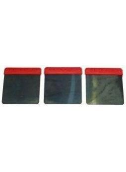 Ab030002 шпатель малярный 100 мм (набор 3 шт.) Jonnesway AB030002