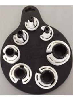 Комплект для разъединения трубопроводов MSG MS1292