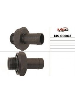 Переходник для проверки насоса г/у MSG MS00063