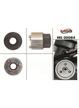 Приспособление для разборки и регулировки рулевой рейки MSG MS00084