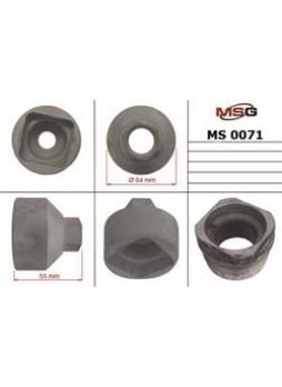 Приспособление для выкручивания боковой втулки MSG MS00071