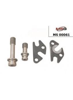Комплект штуцеров MSG MS00061