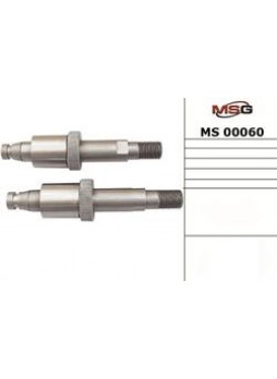 Комплект штуцеров MSG MS00060