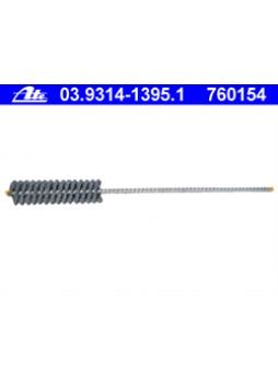 Хонинговальная щетка, чистка тормозного суппорта Ate 03.9314-1395.1