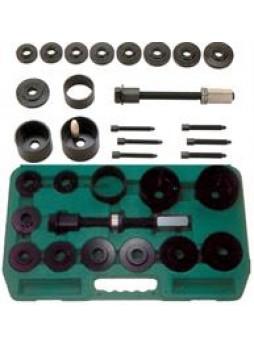 Ae310015n приспособление для снятия и установки ступицы и подшипников Jonnesway AE310015N
