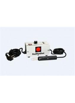 Набор hot stapler для ремонта пластиковых деталей Redhotdot TW00001