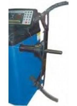 Адаптер для балансировки колес мотоциклов (вал 40 мм, диаметр цо от 14 мм) Trommelberg MJ-II.40