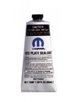 "Анаэробный герметик для сборки, зеленый ""Bed Plate Sealant"", 50 мл Chrysler 04773 257"