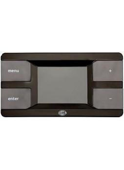Комплект IBScontrol с дисплеем для поверхностного монтажа