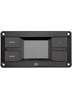 Комплект IBScontrol с дисплеем для установки заподлицо с панелью