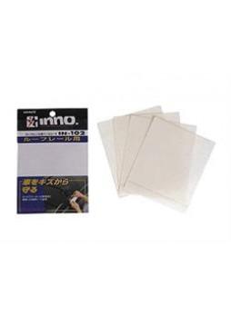 Защитная наклейка для крыш с рэйлингами