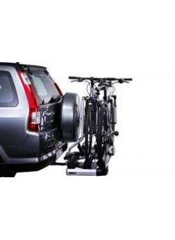 Адаптер для установки велобагажника euroway g2 на а/м с запасным колесом