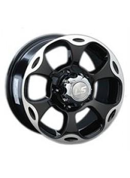 """Диск колёсный литой """"183 7x15, 5x139,7, ET30, D98.5, черный полированный (BKF)"""""""